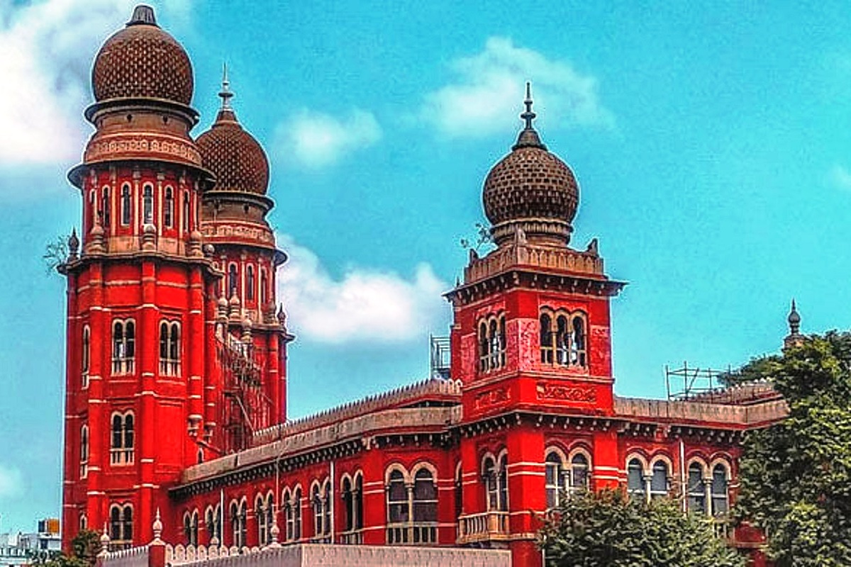 Madras High Court, Election Commission, COVID-19 pandemic