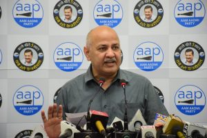 BJP, Congress imitating Delhi model of development as their poll promises: AAP