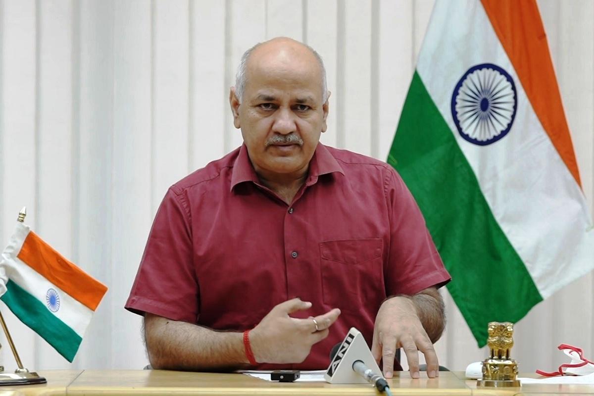 Oxygen supply, Delhi, Delhi government, Haryana, Uttar Pradesh, Manish Sisodia