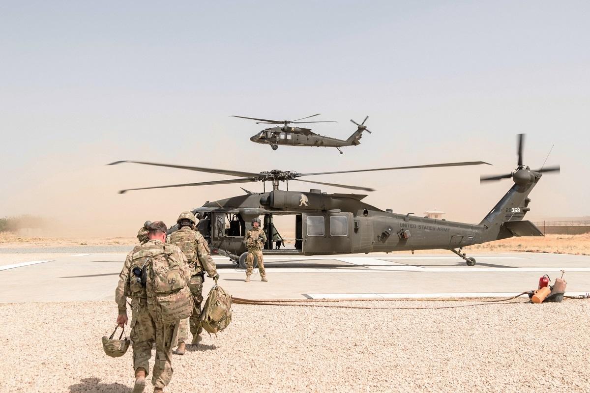 America, Afghan war, Trump-Taliban deal, Afghanistan