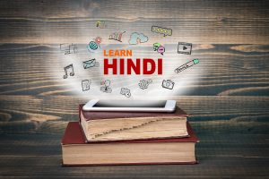 Ritual and reality of imposing Hindi