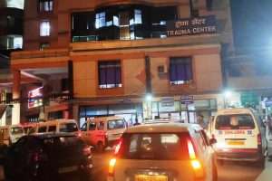 Oxygen Emergency: Ambulances deny service, patients die midway to hospitals as supply exhausts