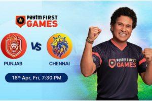 Punjab vs Chennai: Paytm First Games Fantasy Prediction: Indian T20 League