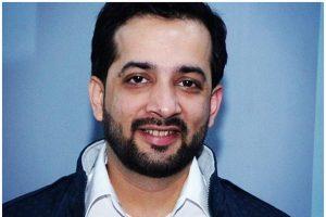 Experienced market player Nitesh Seth believes in working smart