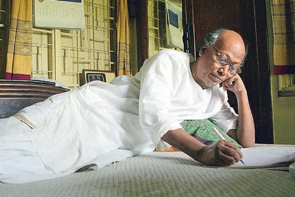 Shankha Ghosh, Covid, Bengali, Covid 19, Narendra Modi, West Bengal, Mamata Banerjee, Bengal