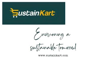 SustainKart products are shaped in environmental friendly way