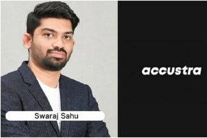 Digital marketer Swaraj Sahu of Accustra never wants to give up, think outside realistic limits