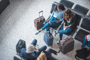 Planning to travel? Here's what your travel checklist should include
