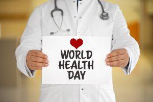 PM Modi's message on World Health Day
