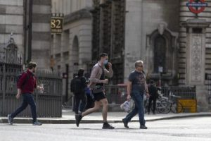 Scotland, Ireland scale down lockdown restrictions, slowly returns to pre-pandemic life