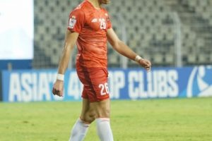 AFC Champions League: Persepolis FC thrash FC Goa 4-0