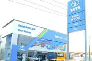 Lockdown in various parts to impact vehicle demand temporarily: Tata Motors