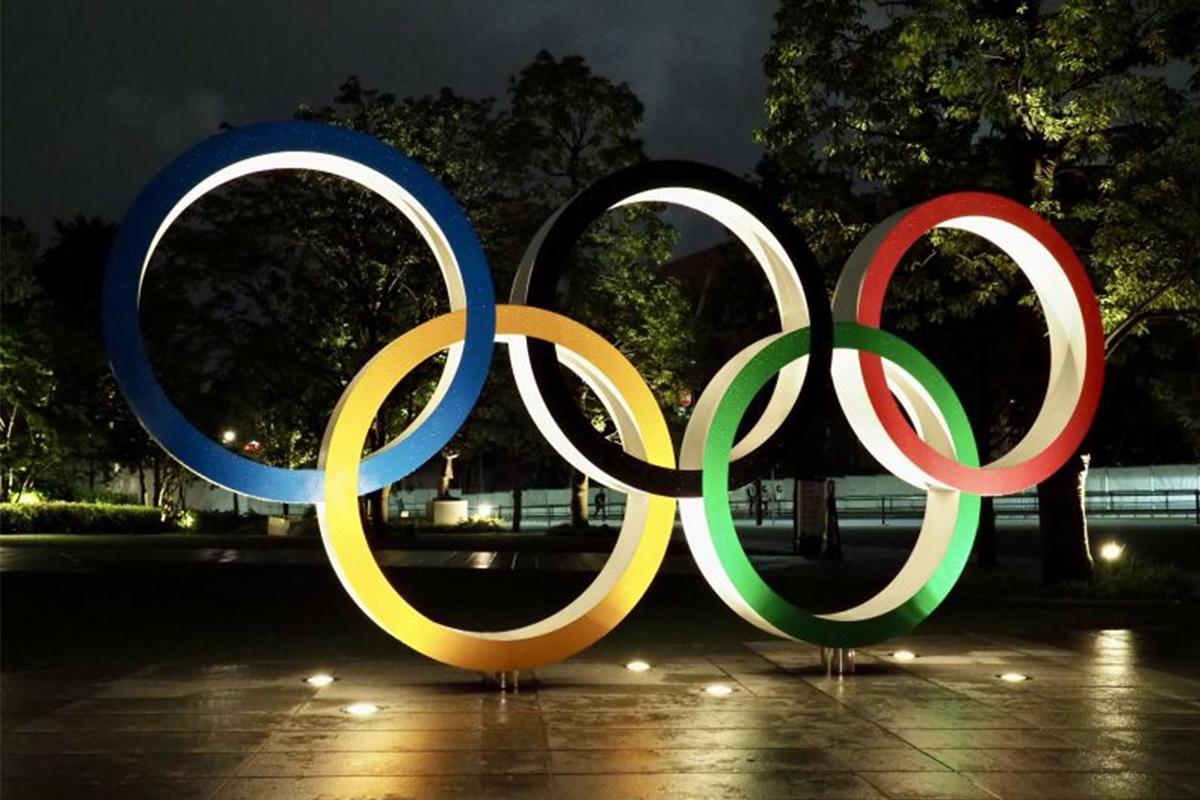 Jinxed Games, Japan, China, Olympics