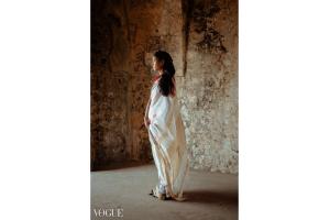 Bagh Print from Madhya Pradesh makes it to Vogue Italia