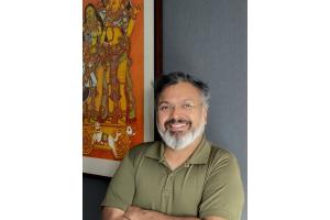 Devdutt Pattanaik retells iconic stories of Abrahamic lore in new book
