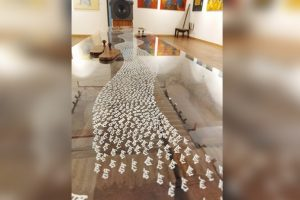 'Lok Mein Ram' art exhibition brings to life varied facets of Lord Ram