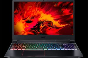 Acer Nitro 5 gaming laptop with 11th Gen Intel launched in India