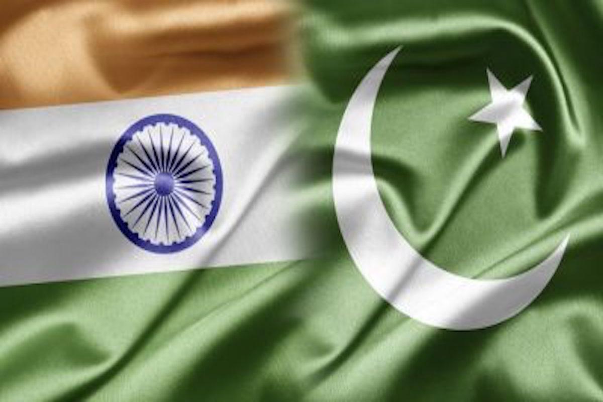 India, Pakistan,