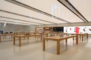 Apple introduces search suggestions on its App Store