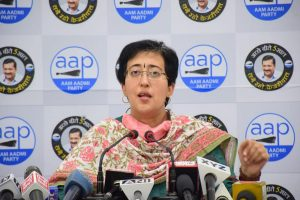 Unprecedented urbanisation looming over world, 75% population to move to cities by 2050: Atishi