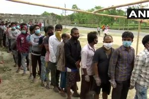 Polling underway for sixth phase of West Bengal Bengal Assembly polls