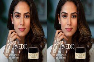 Ayurveda for modern day beauty