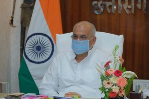 Chhattisgarh CM demands on-site registration for vaccination