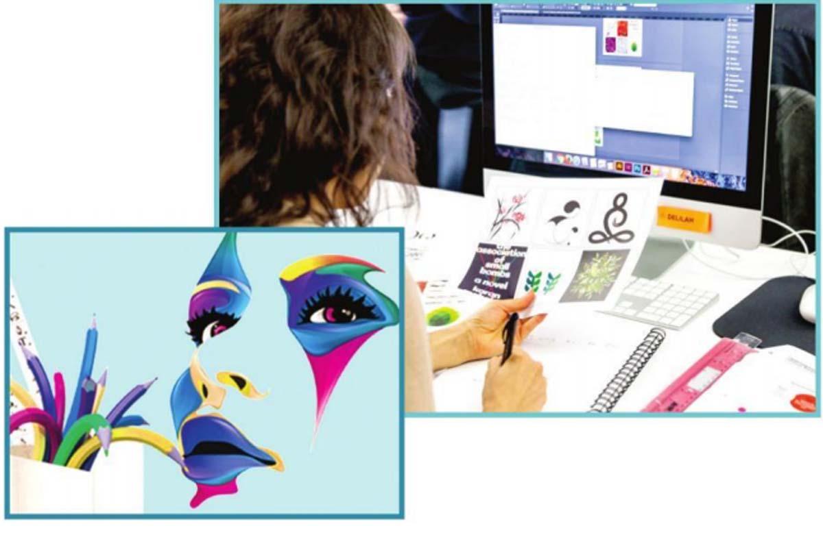 graphic designing, marketing, Data Visualisation, colour scheme