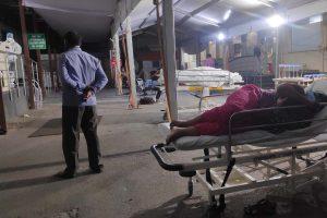 25 severe sick patients died in last 24 hours: Gangaram Hospital