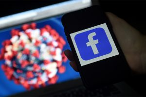 Covid news on TV, Facebook can make you less informed