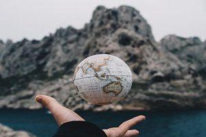 Sustainable travel celebrated on #WorldEarthDay