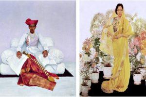 Royal textile heritage reinterpreted in upcoming digital exhibition