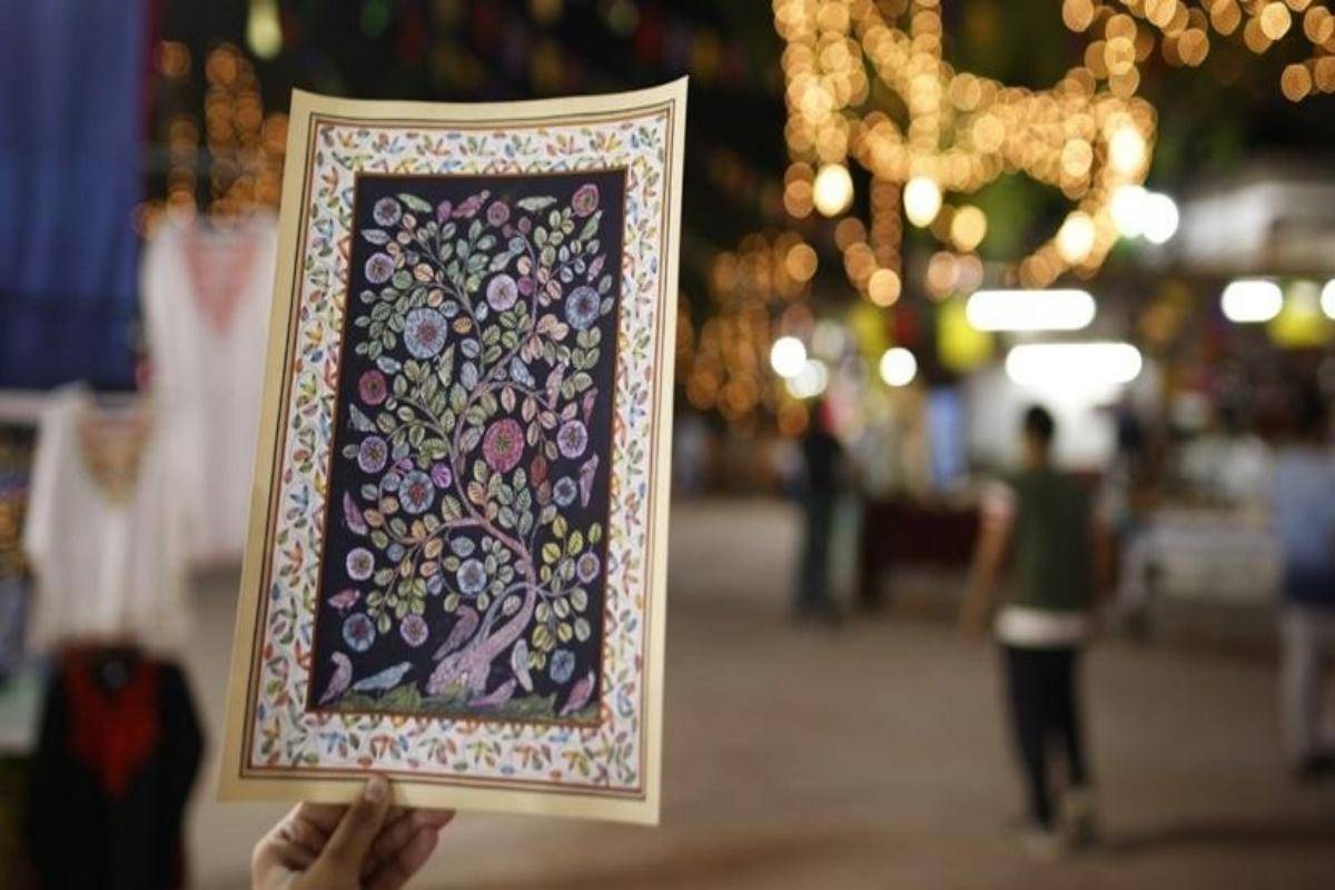Dilli Haat, craft Bazaar, Annual craft bazaar, event in delhi
