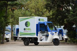 Flipkart, Mahindra Logistics join hands to accelerate use of EVs in last mile delivery