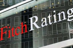 Fitch Ratings affirms India's sovereign rating at 'BBB-', outlook negative