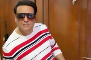 Govinda tests Covid negative, says 'Apun aa gayela hain'