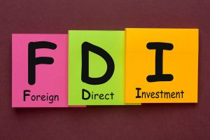 Corporate India outward foreign direct investment halves to $1.93 billion in March