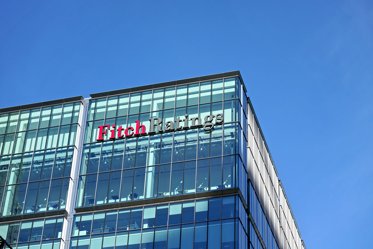 Fitch Ratings, COVID wave, NBFIs