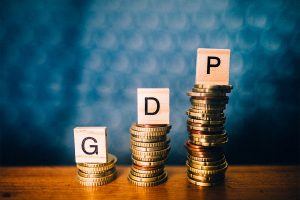 India on course for 9% GDP growth in FY22, 3rd wave still a concern