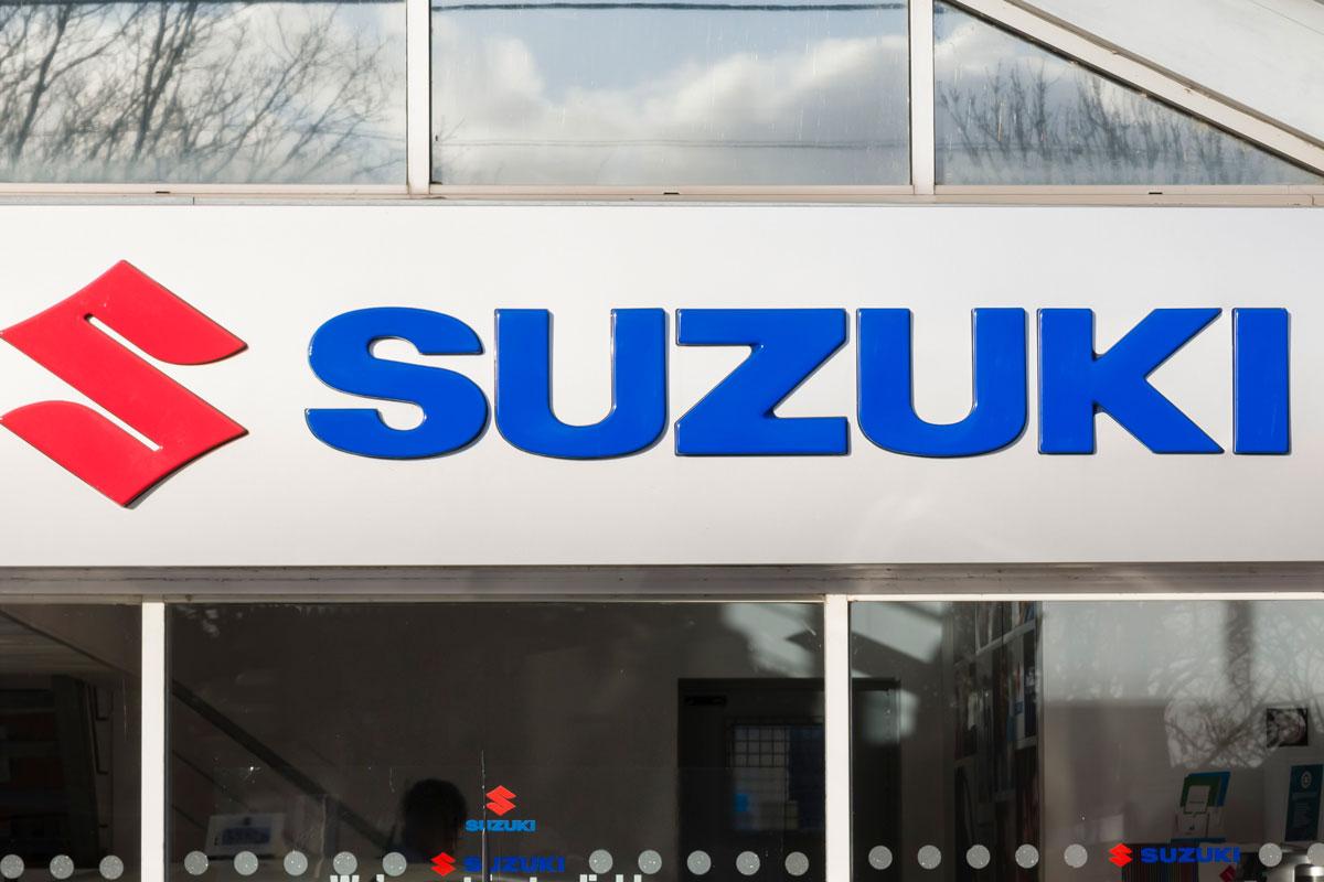 Maruti Suzuki India, Suzuki Motor Gujarat, SMG third unit