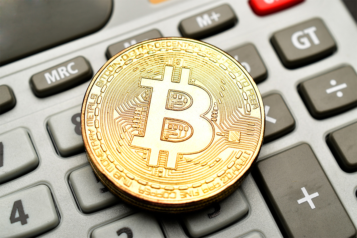Bitcoin, cryptocurrency, digital currency