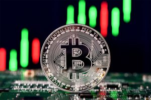 Global crypto market crosses $2tn for 1st time