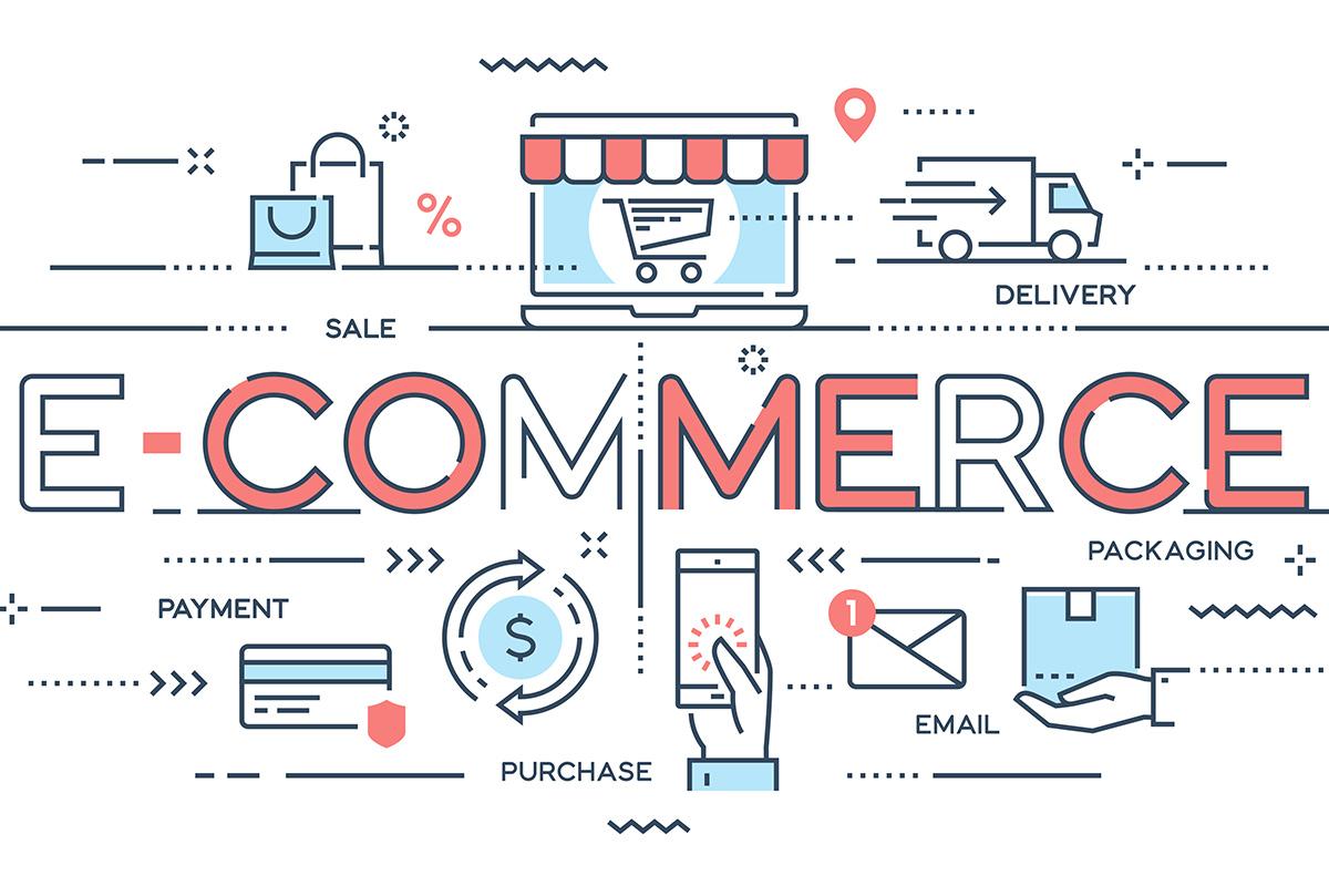E-commerce, OTT, online gaming