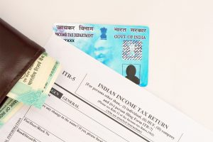 Govt notifies ITR forms for 2020-21, gives option to choose new tax regime