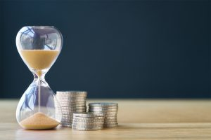 You may actually be 'dissaving' by putting money in savings instruments