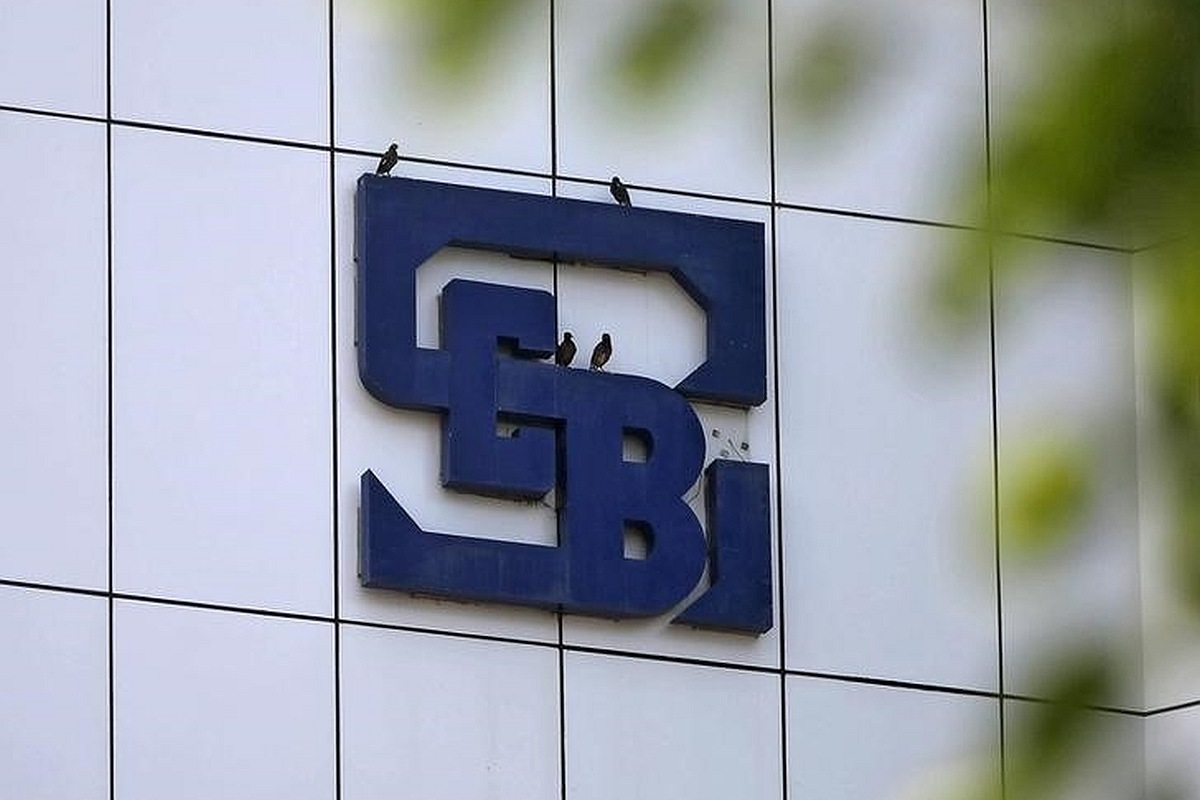SEBI, CPR Capital Services