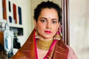 Kangana Ranaut: If you don't know what to do on Navratri, worship your mother
