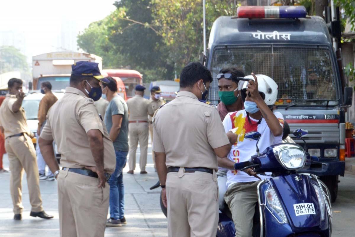 lockdown, Maharashtra, Covid 19