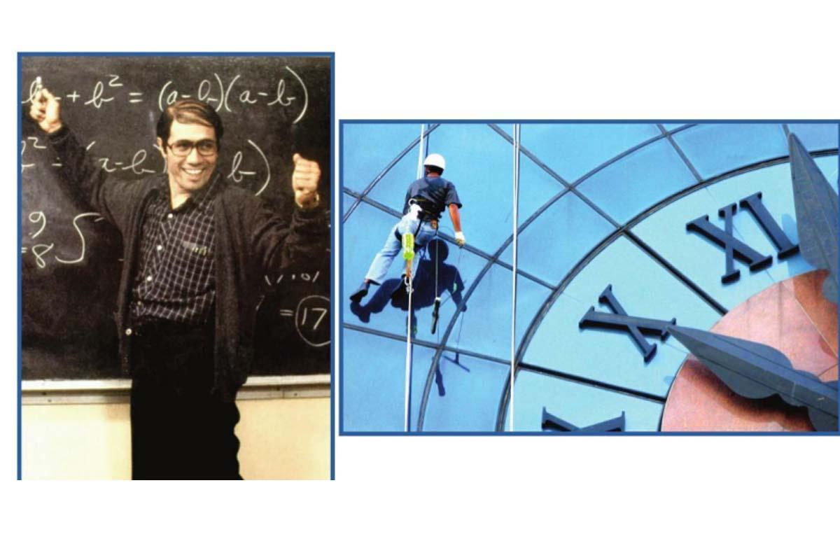 mathematics, brain, DIGITAL ERA, animations, Statesman Career
