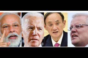 Indo-Pacific has been India's age-old reality